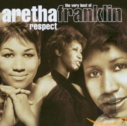 Aretha Franklin - Respect - The Very Best of Aretha Franklin - Zortam Music