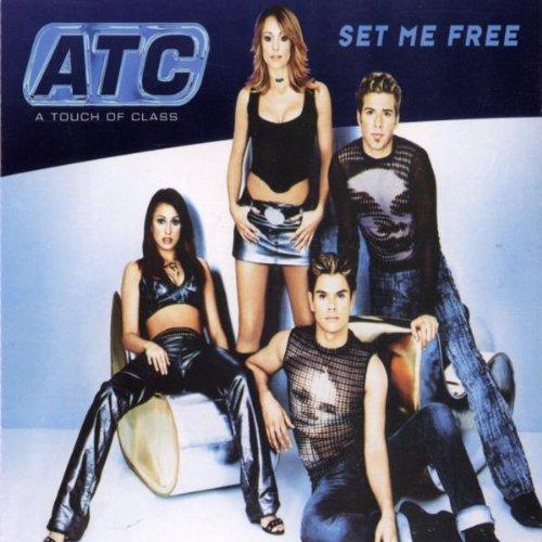 ATC - Set Me Free Lyrics - Zortam Music