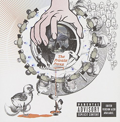 DJ Shadow - Private Press - Zortam Music