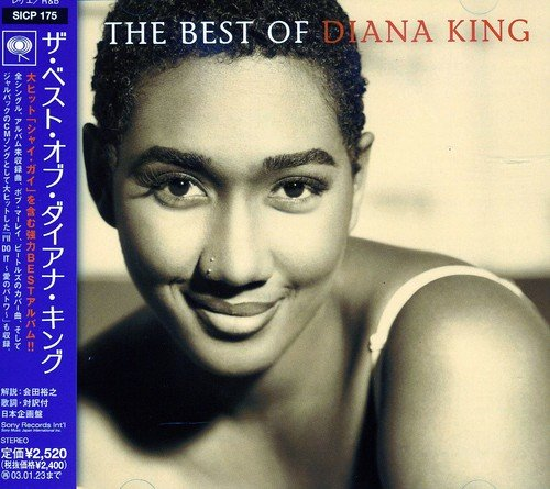 Diana King - Best of Diana King - Zortam Music
