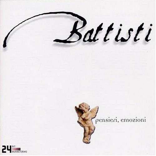 Lucio Battisti - Pensieri, emozioni (disc 1) - Zortam Music