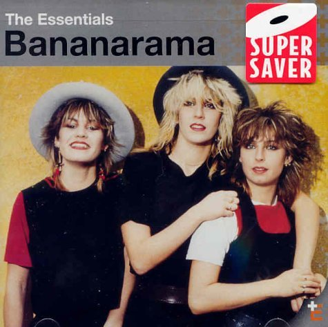 Bananarama - The Essentials - Zortam Music