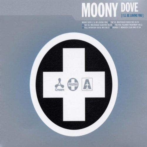 Moony - Dove (I