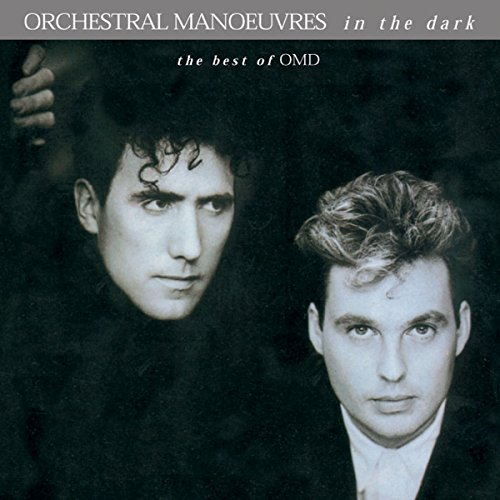 OMD - Best Of Omd - Zortam Music