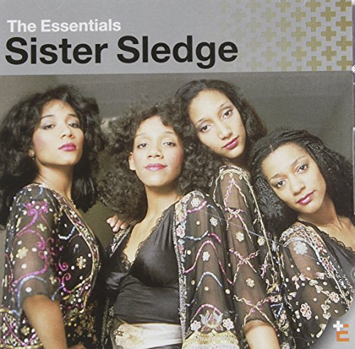 Sister Sledge - The Essentials - Zortam Music