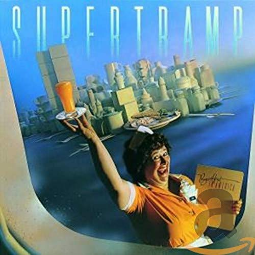 Supertramp - Logical Song Lyrics - Zortam Music