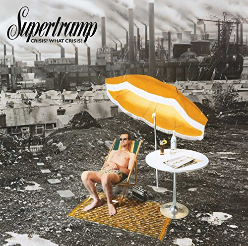 Supertramp - Crisis? What Crisis? (Remastered) - Lyrics2You