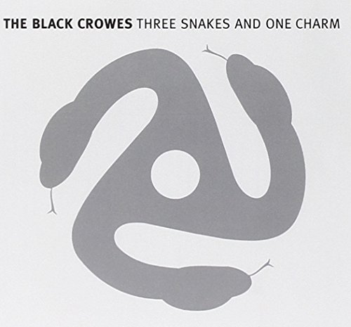 BLACK CROWES - Three Snakes And One Charm - Zortam Music