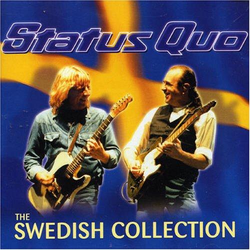 Status Quo - Swedish Collection - Zortam Music