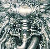 album art to Danzig III: How the Gods Kill