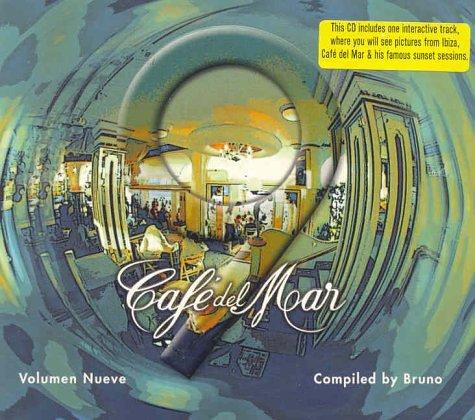 Cafe del Mar - Cafe del Mar Vol. 9 - Zortam Music