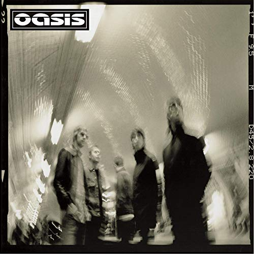 Oasis - Heathen Chemistry-(Advance) - Zortam Music