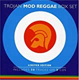 Album cover for Trojan Mod Reggae Box Set