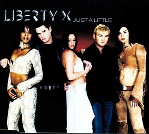 Liberty X - Just A Little - Zortam Music