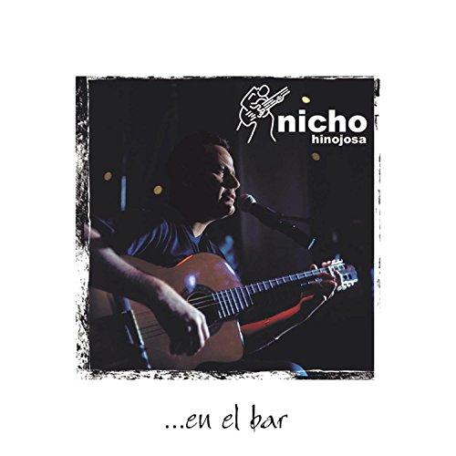 Nicho Hinojosa - En el Bar - Zortam Music