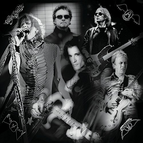 Aerosmith - O, Yeah Ultimate Aerosmith Hits - Zortam Music