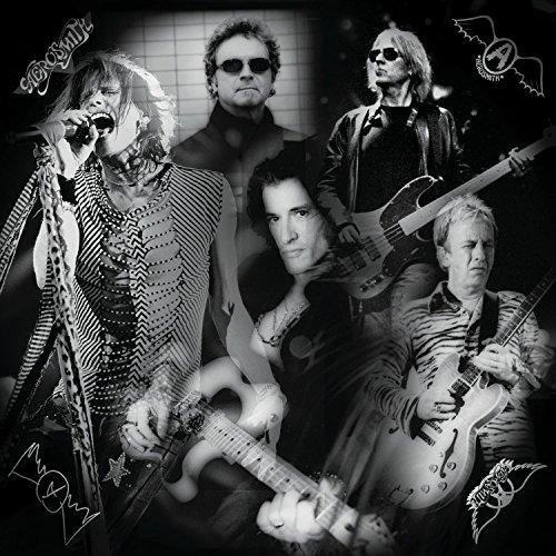Aerosmith - O, Yeah Ultimate Aerosmith Hits - Lyrics2You