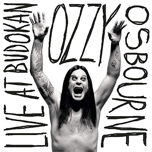 Ozzy Osbourne - Live At Budokan [clean] - Zortam Music
