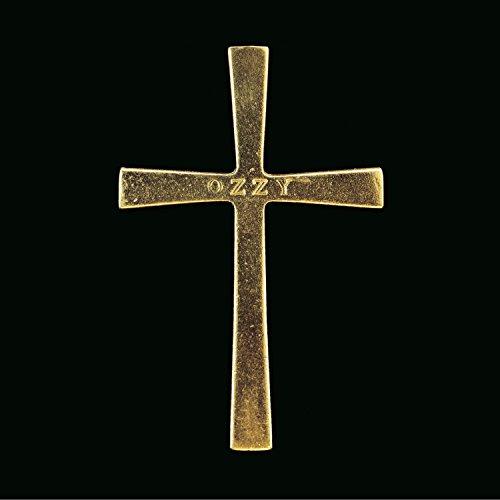 Ozzy Osbourne - Ozzman Cometh (Disc.1),The - Lyrics2You