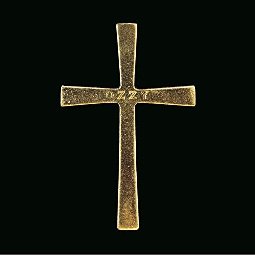 Ozzy Osbourne - The Ozzman Cometh (Disk1) - Lyrics2You