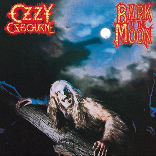 Ozzy Osbourne - Bark at the Moon (Exp) - Zortam Music