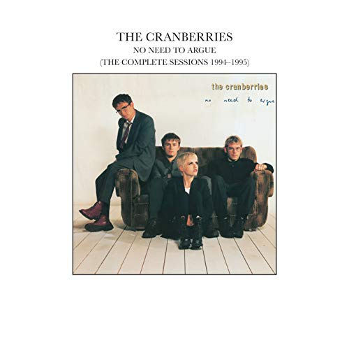 The Cranberries - No Need to Argue: Remastered - Zortam Music
