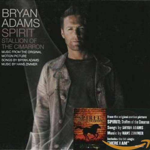 Bryan Adams - Spirit - Zortam Music