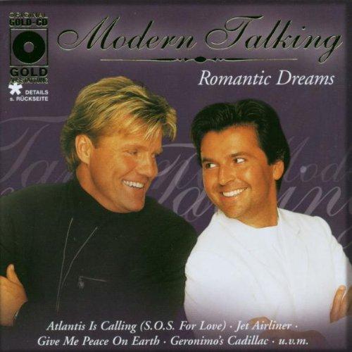 Modern Talking - Romantic Dreams - Zortam Music