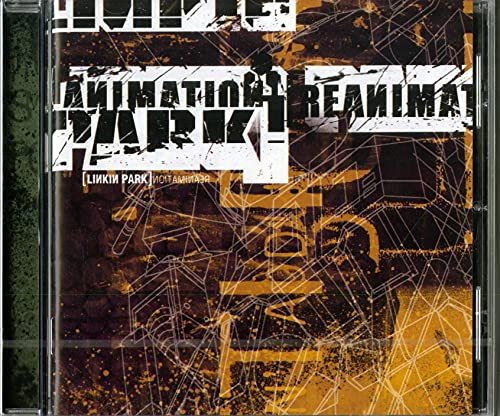 Linkin Park - Reanimation (Bonus Tracks 2) - Zortam Music