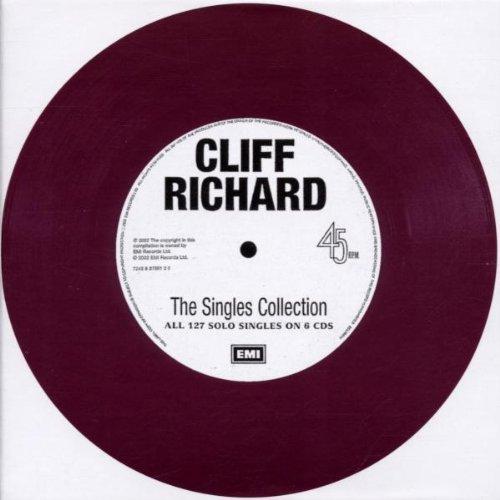 Cliff Richard - Summer Holiday Lyrics - Zortam Music