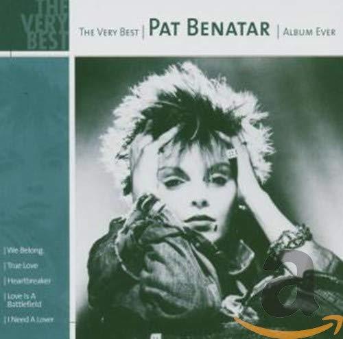 Pat Benatar - The Very Best Of - Zortam Music