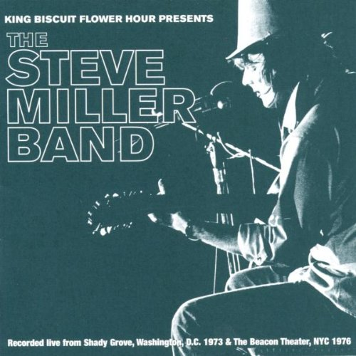 Steve Miller Band - Kbfh Presents the Steve Miller - Zortam Music