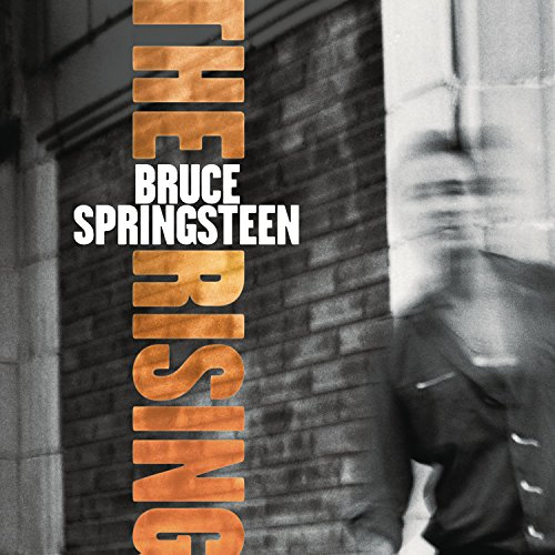 Bruce Springsteen - The Rising- - Zortam Music
