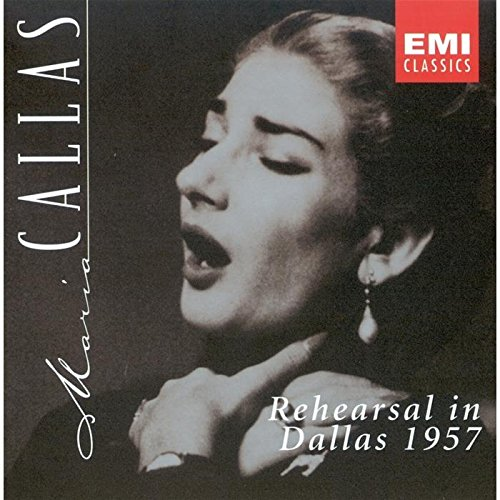 Maria Callas - Dallas 1957 - Zortam Music