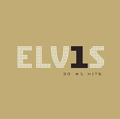 Elvis Presley - Elvis Presley - 30 #1 Hits - Zortam Music