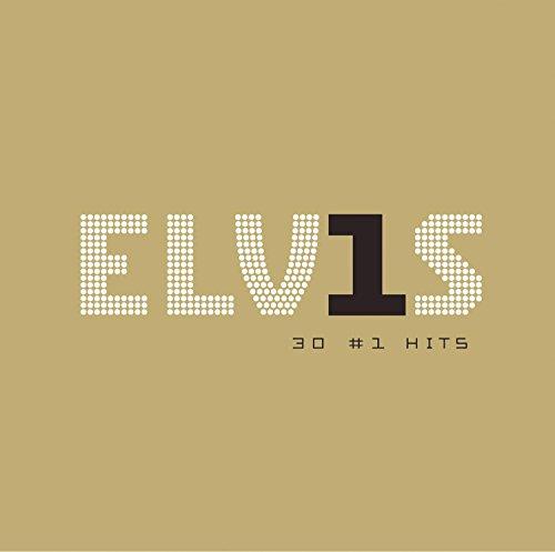 Elvis Presley - 1 Hits - Zortam Music