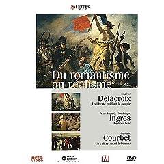 Collection Palettes : Du romantisme au réalisme