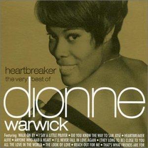 Dionne Warwick - Heartbreaker - Zortam Music