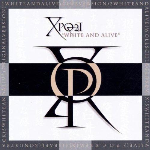 XPQ-21 - Alive (CD2) - Zortam Music