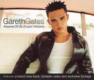 Gareth Gates - Anyone of Us (Stupid Mistake) [CASSETTE] - Zortam Music