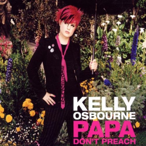 Kelly Osbourne - Papa Don