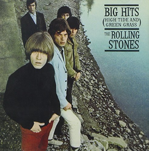 The Rolling Stones - Big Hits: High Tide and Green Grass [US] - Zortam Music