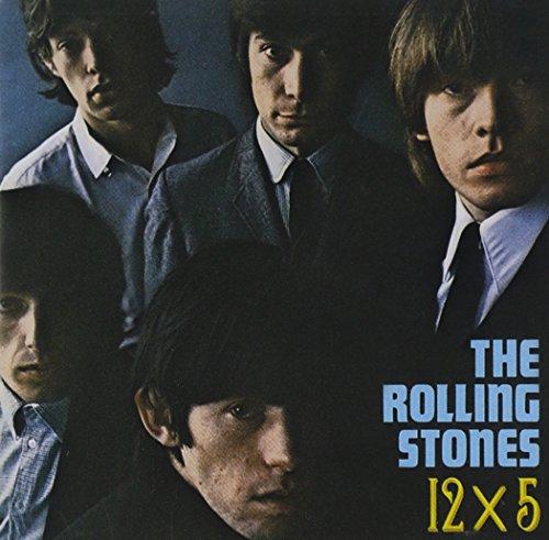 Rolling Stones - 12 X 5 - Zortam Music
