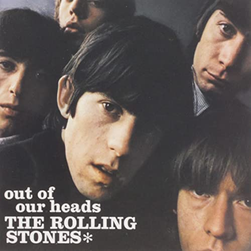 The Rolling Stones - Out Of Our Heads (US) - Zortam Music