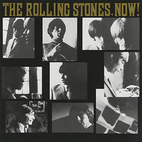 Rolling Stones - The Rolling Stones, Now! - Zortam Music