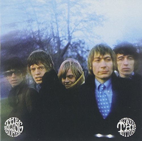 Rolling Stones - Between The Buttons - Zortam Music