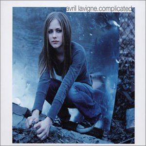 Avril Lavigne - Complicated (Single) - Zortam Music