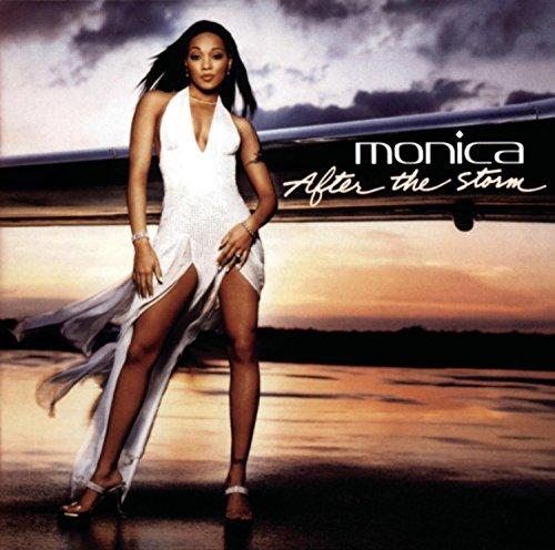 Monica - All Eyez On Me [Bonus Tracks] - Zortam Music