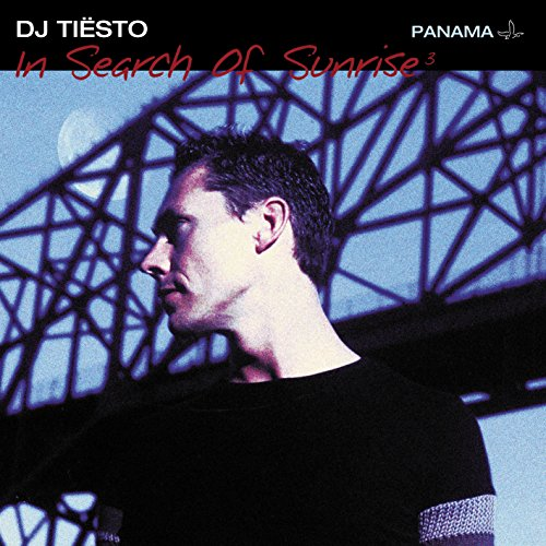DJ Tiesto - In Search Of Sunrise 3 - Zortam Music