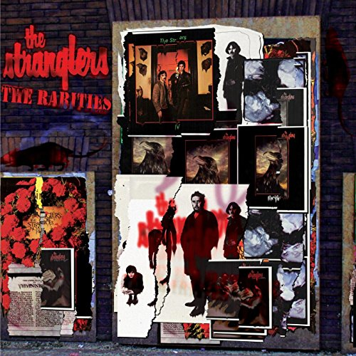 The Stranglers - Rarities - Zortam Music